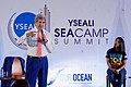 Secretary Kerry Delivers Remarks at a YSEALI Sea and Earth Advocate Camp (28501915991).jpg