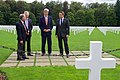 Secretary Kerry Visits Luxembourg American Cemetery and Memorial (28370788155).jpg