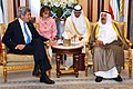 Secretary Kerry meets with Amir of Kuwait.jpg