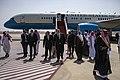 Secretary Pompeo Arrives in Jeddah, Saudi Arabia (48118948671).jpg
