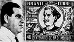 Selo Centenário Castro Alves por Alberto Lima 1946.png
