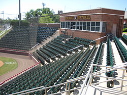 Seminole Softball Stadium.JPG