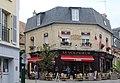 Senlis (Oise), house 6 Rue Bellon (Le Voltigeur).JPG