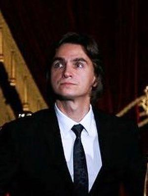 Sergei Filin - Sergei Filin, 2011