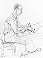 Sergei Prokofiev by Hilda Wiener.jpg