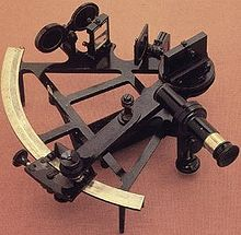 qu est ce qu un sextant