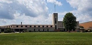 Seymour High School (Indiana) Public high school in Seymour, Jackson County, Indiana, United States