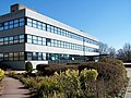 Shackleton Building, University of Southampton - geograph.org.uk - 1742864.jpg