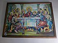 Shaghat Saint Gevorg church 09.jpg