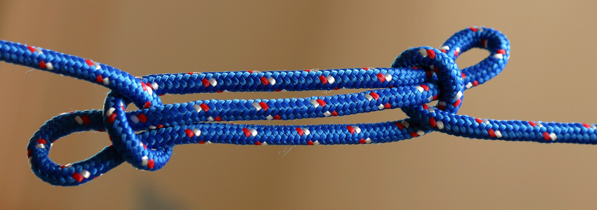 All about knots - their use and how to tie them - Wilderness Arena ...