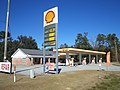 Shell, Bellville Road.JPG