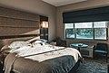 Sheraton St. Paul Woodbury Hotel Room, Minnesota (44051757632).jpg
