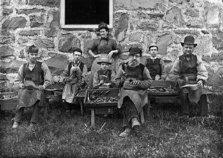 Shoemakers, Trawsfynydd