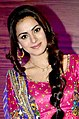 Shraddha Arya at the launch of Life OK's new TV serial Tumhari Paakhi (07) (cropped).jpg