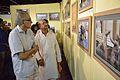 Shyamal Kumar Sen and Biswatosh Sengupta - Inaugural Function - Group Exhibition - Photographic Association of Dum Dum - Kolkata 2015-06-22 3093.JPG