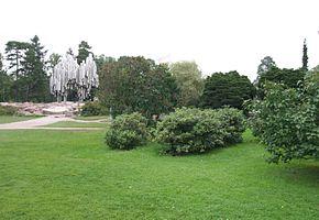 Sibelius Monument (Helsinki)