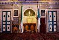 Sidi Brahim Riahi the niche of the mosque.JPG