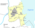 Siedlungen in der Gemeinde Risch Rotkreuz.tif