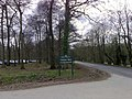 Sign at Cowleaze Wood - geograph.org.uk - 1244531.jpg