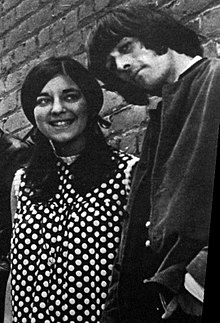 Signe Anderson and Spencer Dryden 1966.jpg