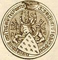 Signet de Jean V de Bretagne en 1402.jpg