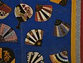 Silk Applique Quilt With Fan Motif.jpg