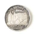 Silvermedalj, 1801 - Skoklosters slott - 109542.tif