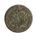 Silvermynt från Svenska Pommern, 1-48 riksdaler, 1763 - Skoklosters slott - 109165.tif