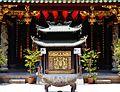 Singapore Tempel Thian Hock Keng Hof 2.jpg