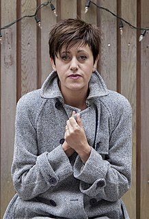 Tracey Thorn English singer and songwriter