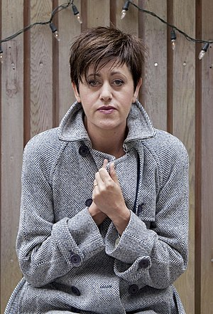 Tracey Thorn - Tracey Thorn in 2012