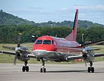 Single-engine taxi = good to see! (830583925).jpg