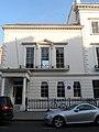 Sir John Lavery - 5 Cromwell Place, South Kensington, SW7 2JE.JPG