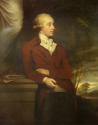 Sir Richard Hoare, 2nd Baronet - Sir Richard Colt Hoare, 2nd Baronet