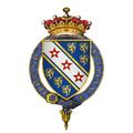Sir William de Bohun, 1st Earl of Northampton, KG.png