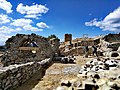 Sito archeologico Torre di Satriano in Tito.jpg