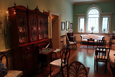 Painted Federal Furniture