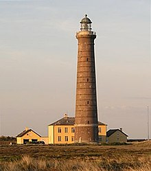 Skagen Lighthouse Wikipedia