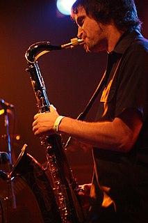 Skerik American musician