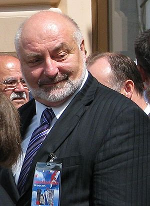 Slobodan Uzelac - Image: Slobodan Uzelac 25 06 09