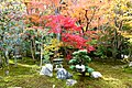 Sokushu-in, Garden -2 (November 2013) - panoramio.jpg