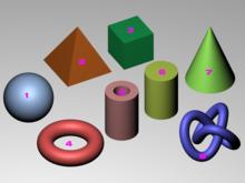 Körper (Geometrie) – Wikipedia
