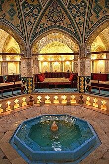 Wikizero Turkish Bath