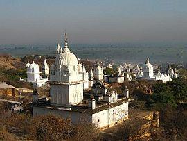Sonagiri Jain Tirth