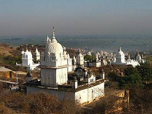 Datia - Sonagiri