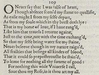 sonnet 138 tone