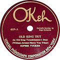Sophie Tucker Old King Tut Okeh label.jpg