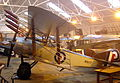 Sopwith Pup, The Shuttleworth Collection. (11917315825).jpg