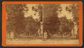 South Broad Street (south view), Savannah, Ga, by Ryan, D. J., 1837-.png
