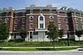 Southern Methodist University July 2016 019 (Ware Commons).jpg